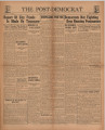 Post-Democrat (Muncie, Ind.) 1941-10-03, Vol. 21, No. 50
