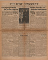 Post-Democrat (Muncie, Ind.) 1939-01-13, Vol. 18, No. 35