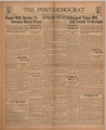 Post-Democrat (Muncie, Ind.) 1941-11-07, Vol. 22, No. 03