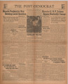Post-Democrat (Muncie, Ind.) 1941-11-14, Vol. 22, No. 04