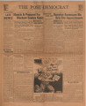 Post-Democrat (Muncie, Ind.) 1943-01-01, Vol. 23, No. 11