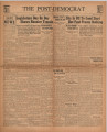 Post-Democrat (Muncie, Ind.) 1943-01-15, Vol. 23, No. 13