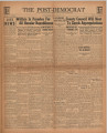 Post-Democrat (Muncie, Ind.) 1943-02-12, Vol. 23, No. 17