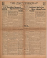 Post-Democrat (Muncie, Ind.) 1943-02-26, Vol. 23, No. 18