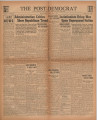 Post-Democrat (Muncie, Ind.) 1943-05-07, Vol. 23, No. 28