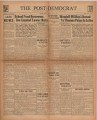 Post-Democrat (Muncie, Ind.) 1943-05-14, Vol. 23, No. 29
