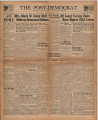Post-Democrat (Muncie, Ind.) 1943-09-17, Vol. 23, No. 47