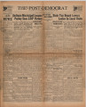 Post-Democrat (Muncie, Ind.) 1943-10-15, Vol. 23, No. 51
