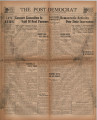 Post-Democrat (Muncie, Ind.) 1943-10-29, Vol. 24, No. 01