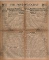 Post-Democrat (Muncie, Ind.) 1943-11-05, Vol. 24, No. 02