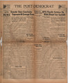 Post-Democrat (Muncie, Ind.) 1943-11-12, Vol. 24, No. 03