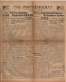 Post-Democrat (Muncie, Ind.) 1943-11-19, Vol. 24, No. 04