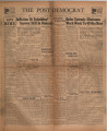Post-Democrat (Muncie, Ind.) 1943-12-03, Vol. 24, No. 27