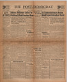 Post-Democrat (Muncie, Ind.) 1943-12-10, Vol. 24, No. 28