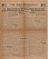 Post-Democrat (Muncie, Ind.) 1943-12-17, Vol. 24, No. 29
