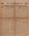 Post-Democrat (Muncie, Ind.) 1943-12-24, Vol. 24, No. 30