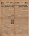 Post-Democrat (Muncie, Ind.) 1944-01-21, Vol. 24, No. 34