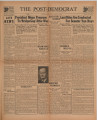 Post-Democrat (Muncie, Ind.) 1944-01-28, Vol. 24, No. 35