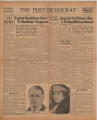 Post-Democrat (Muncie, Ind.) 1944-04-28, Vol. 24, No. 48