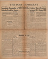 Post-Democrat (Muncie, Ind.) 1940-01-05, Vol. 20, No. 32