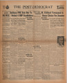 Post-Democrat (Muncie, Ind.) 1946-06-28, Vol. 27, No. 01