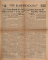 Post-Democrat (Muncie, Ind.) 1946-07-05, Vol. 27, No. 02