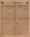 Post-Democrat (Muncie, Ind.) 1946-07-12, Vol. 27, No. 03