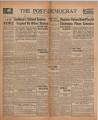 Post-Democrat (Muncie, Ind.) 1946-07-19, Vol. 27, No. 04