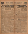 Post-Democrat (Muncie, Ind.) 1946-07-26, Vol. 27, No. 05