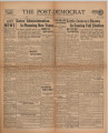 Post-Democrat (Muncie, Ind.) 1946-08-09, Vol. 27, No. 07