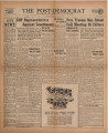 Post-Democrat (Muncie, Ind.) 1946-08-30, Vol. 27, No. 10