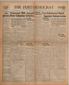 Post-Democrat (Muncie, Ind.) 1946-09-13, Vol. 27, No. 12