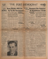 Post-Democrat (Muncie, Ind.) 1946-09-20, Vol. 27, No. 13