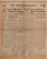 Post-Democrat (Muncie, Ind.) 1946-09-27, Vol. 27, No. 14