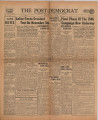 Post-Democrat (Muncie, Ind.) 1946-10-11, Vol. 27, No. 16