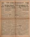 Post-Democrat (Muncie, Ind.) 1946-10-18, Vol. 27, No. 17