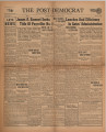 Post-Democrat (Muncie, Ind.) 1946-10-25, Vol. 27, No. 48