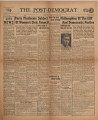 Post-Democrat (Muncie, Ind.) 1946-11-01, Vol. 27, No. 49
