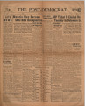 Post-Democrat (Muncie, Ind.) 1946-11-08, Vol. 27, No. 50