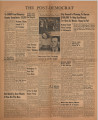 Post-Democrat (Muncie, Ind.) 1950-01-13, Vol. 31, No. 35