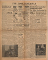 Post-Democrat (Muncie, Ind.) 1950-02-17, Vol. 31, No. 40