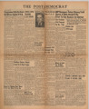 Post-Democrat (Muncie, Ind.) 1950-03-17, Vol. 31, No. 44