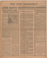 Post-Democrat (Muncie, Ind.) 1926-09-02, Vol. 06, No. 32