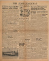 Post-Democrat (Muncie, Ind.) 1950-04-14, Vol. 31, No. 47