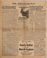 Post-Democrat (Muncie, Ind.) 1950-04-28, Vol. 31, No. 49