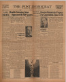 Post-Democrat (Muncie, Ind.) 1944-06-09, Vol. 25, No. 02