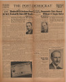 Post-Democrat (Muncie, Ind.) 1944-06-16, Vol. 25, No. 03