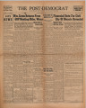 Post-Democrat (Muncie, Ind.) 1944-07-07, Vol. 25, No. 06
