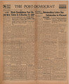 Post-Democrat (Muncie, Ind.) 1944-08-11, Vol. 25, No. 11