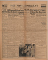 Post-Democrat (Muncie, Ind.) 1944-09-01, Vol. 25, No. 14